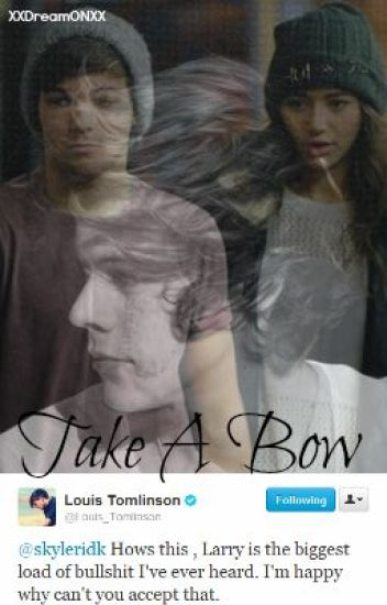 Take A Bow (Larry Stylinson)