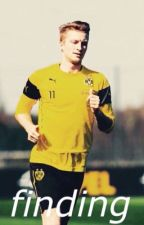 Finding You • Marco Reus by deadlyreus