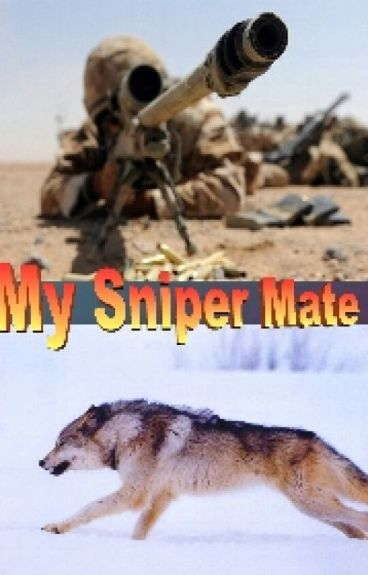 My sniper mate (BoyXboy)