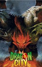 Dragon City - Vol. 1 by FelipeBarreto8