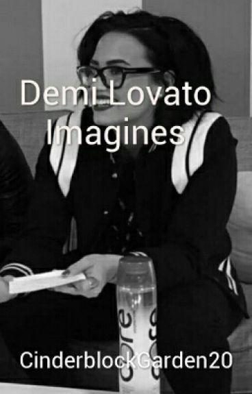Demi Lovato Imagines