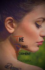 The Devils Torment (Devils Daughter book 2) by Rachelvr
