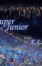 Super Junior and ELF by Efa_Siwonest97