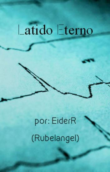 Latido Eterno (Rubelangel-One shot)