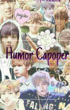 Chistes de Kpop #HumorCapoper (Exo,Big Bang,GG,2NE1,SuJu,etc) by Duraznita9