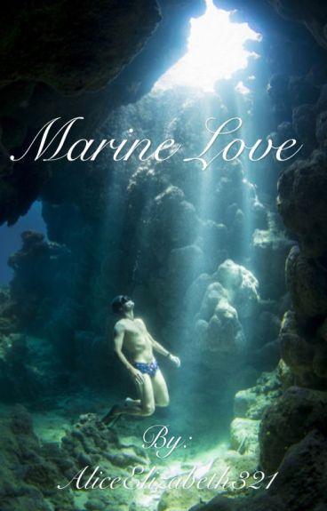 Marine Love (boyxboy)