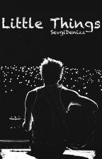 Little Things  [Niall Horan] by SevgiDenizz