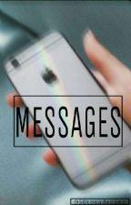 Messages ⇨Camren by 50tonsdecamz