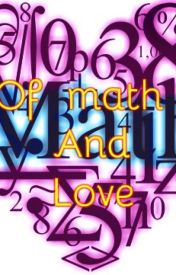 Of math and love by Crimson4life
