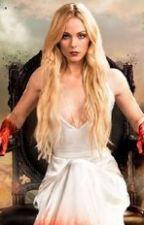 revenge (an originals fan fiction ) wattys2015 by maddy_girl