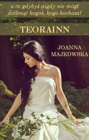 Teorainn by JoannaMajkowska