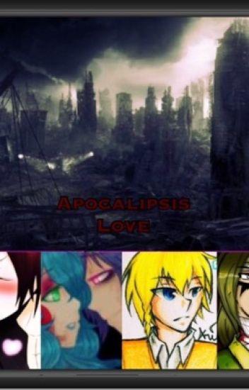 Apocalipsis Love [Ver.FNAF]