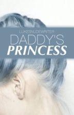 Daddy's Princess | l.h by lukesnudewriter