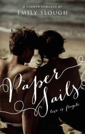 Paper Sails by EmSlough