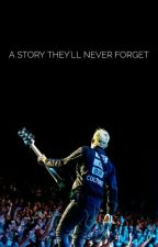 This is a story they'll never forget (Pete Wentz) by peteunderthesheet