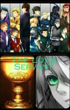 Fate Zero The Loyal Servant(PARTIALLY ON HOLD) by Karsyn5