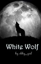 White Wolf by shhy_girl