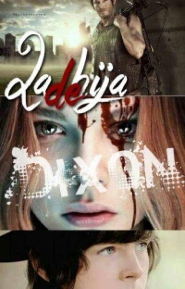 La hija de Daryl Dixon