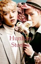 Hunhan Story by Exolover1212