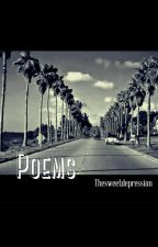 Poems by Thesweetdepression