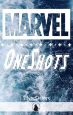 MARVEL OneShots. by SilverSisters