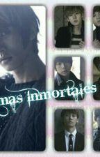 Almas Inmortales (UKiss y tu) by duvigarcia