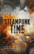 Steampunk Time [Shingeki no Kyojin] by AnnieMirai