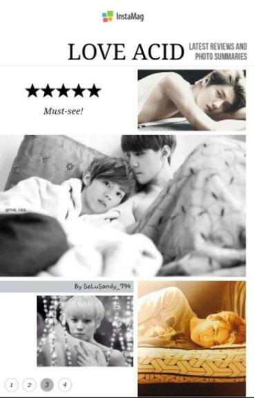 LOVE ACID[Hun♡Han]