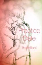 The Practice Date [Free! Iwatobi Swim Club Makoto x Rin] by theBrilliant