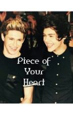Piece of Your Heart >Narry MPreg< by ariesberries