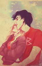 Sprained Heart [Percabeth] by Ginger_King