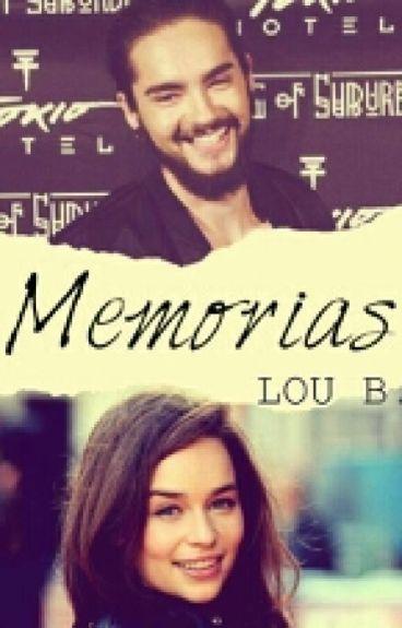 Memorias (Tom Kaulitz Fanfiction)