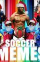 Funny Soccer Memes by Arvidept