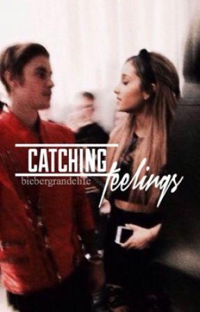 Catching Feelings Prologue Wattpad