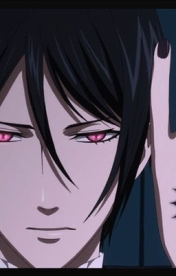 Black butler x reader