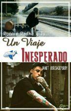 """Un Viaje Inesperado"" by Janet_BiersackPurdy"