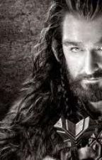 Not just a Hobbit- Thorin Oakenshield by HottieLVR