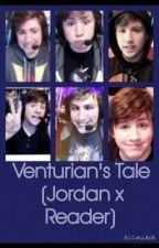 Venturian's Tale [Jordan x Reader] by Kilaco77