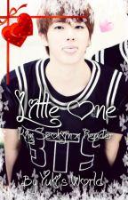 Little One - Kim Seokjin x Reader by _milkeu_