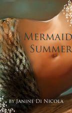 Mermaid Summer by Schimmelreiter
