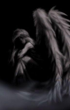 Missing Angel by Sheiko_Kirikono