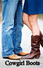 Cowgirl Boots by MyBabyBlueEyes