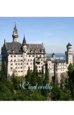 Cinderella by Ali459