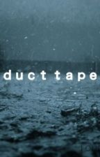 Duct Tape by sneakergirl