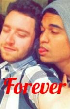 Forever (gay romance) by roxyvargas_