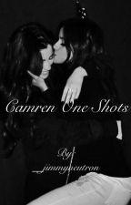 Camren One Shots by __jimmyneutron