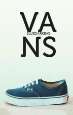 Vans. by bluedarkbae