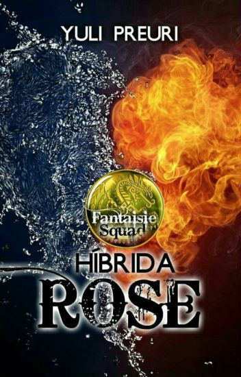 "Híbrida (""Rose"")  #JusticeAwards2017 #SummerAwards2017"