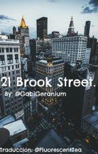 21 Brook Street. by FluorescentTea
