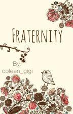 Fraternity by coleen_gigi